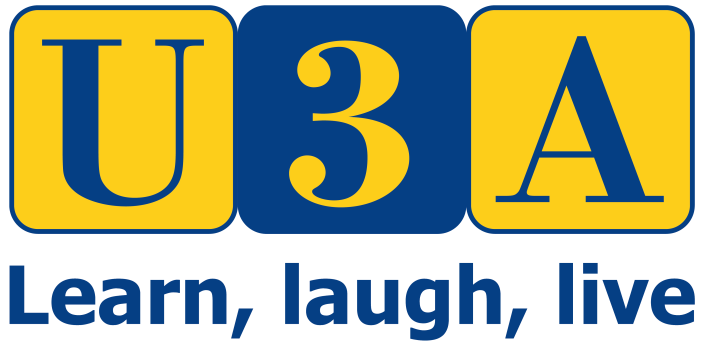 u3a official logo colour